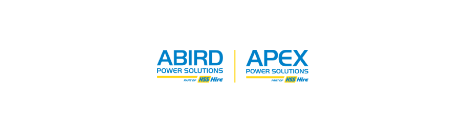 ABird & Apex Power Solutions banner