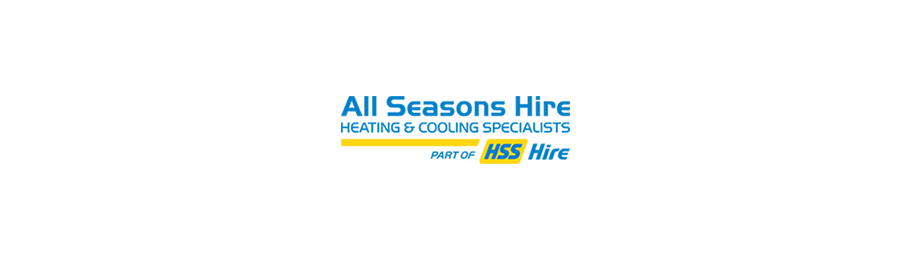 All Seasons Hire banner